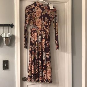Zara NWT dress
